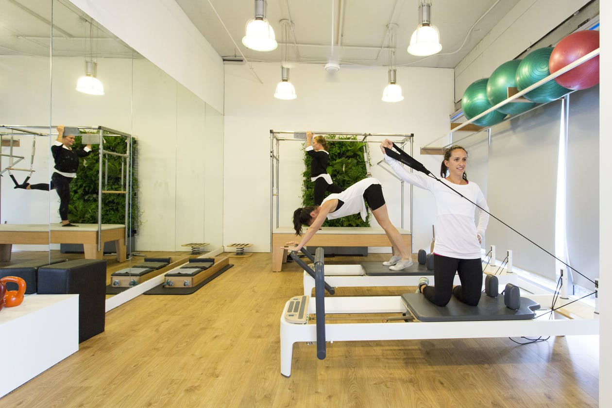 Domain Health Physiotherapy & Fitness Studio - South Melbourne image 3