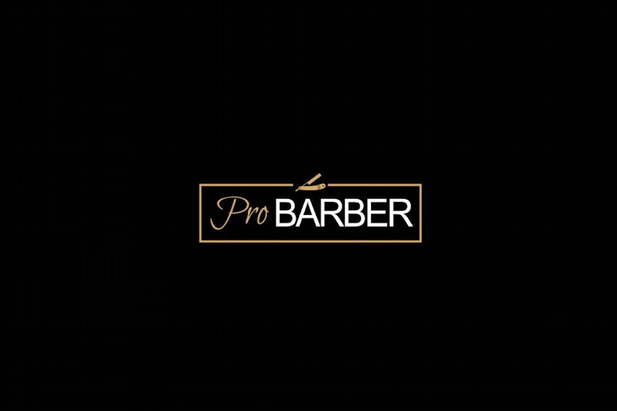 Pro Barber