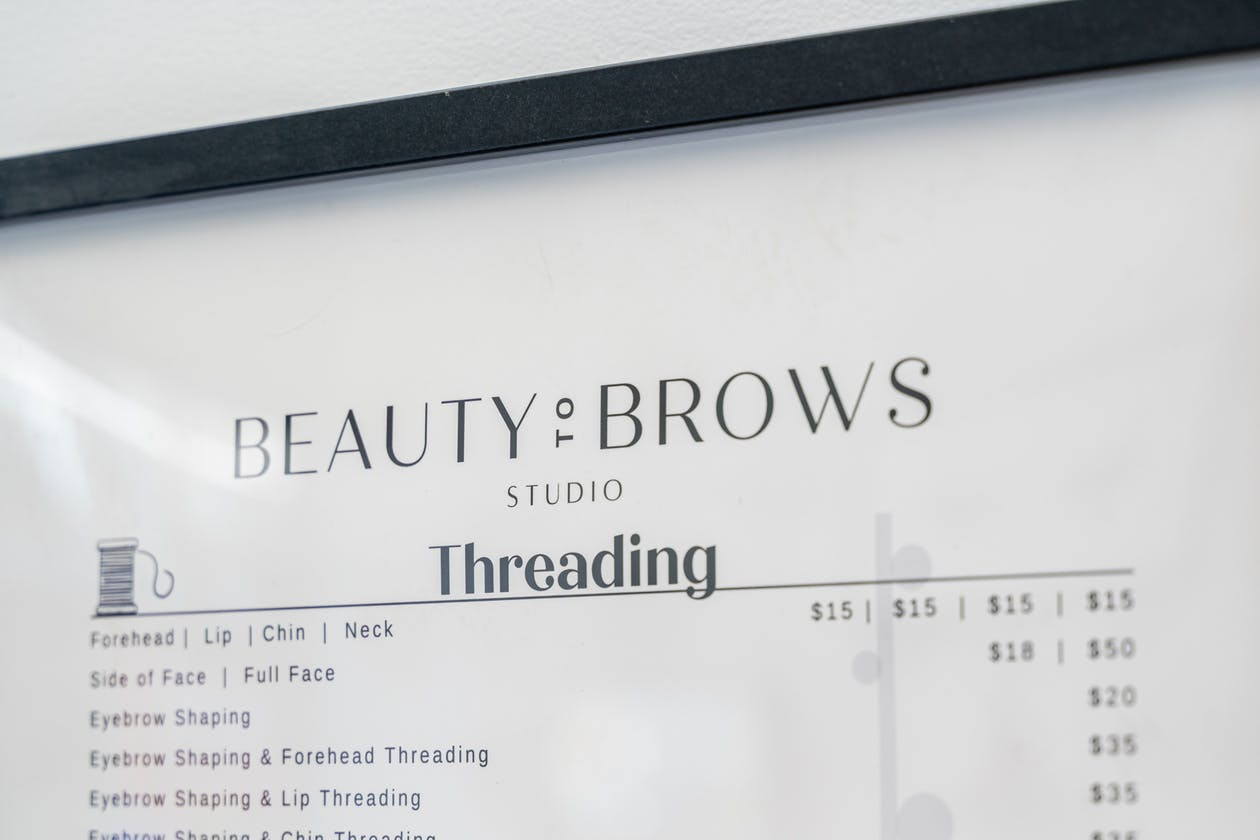 Beauty To Brows image 12