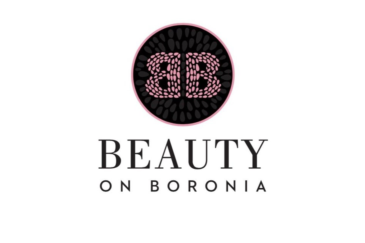 Beauty On Boronia