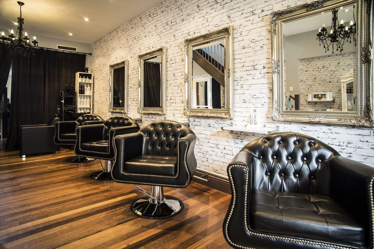 Robert Scott Hairdressing