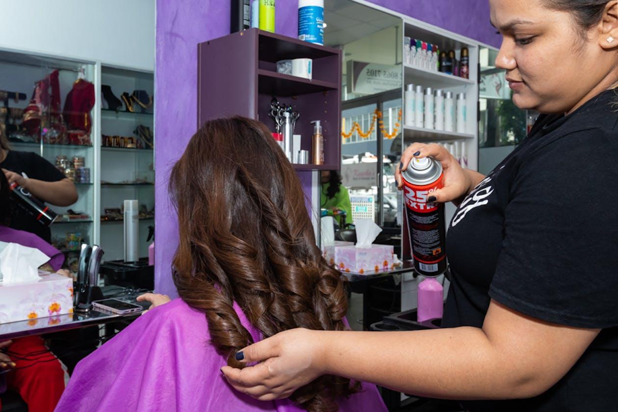 Kuncha's Hair & Beauty Art - Rockdale image 7