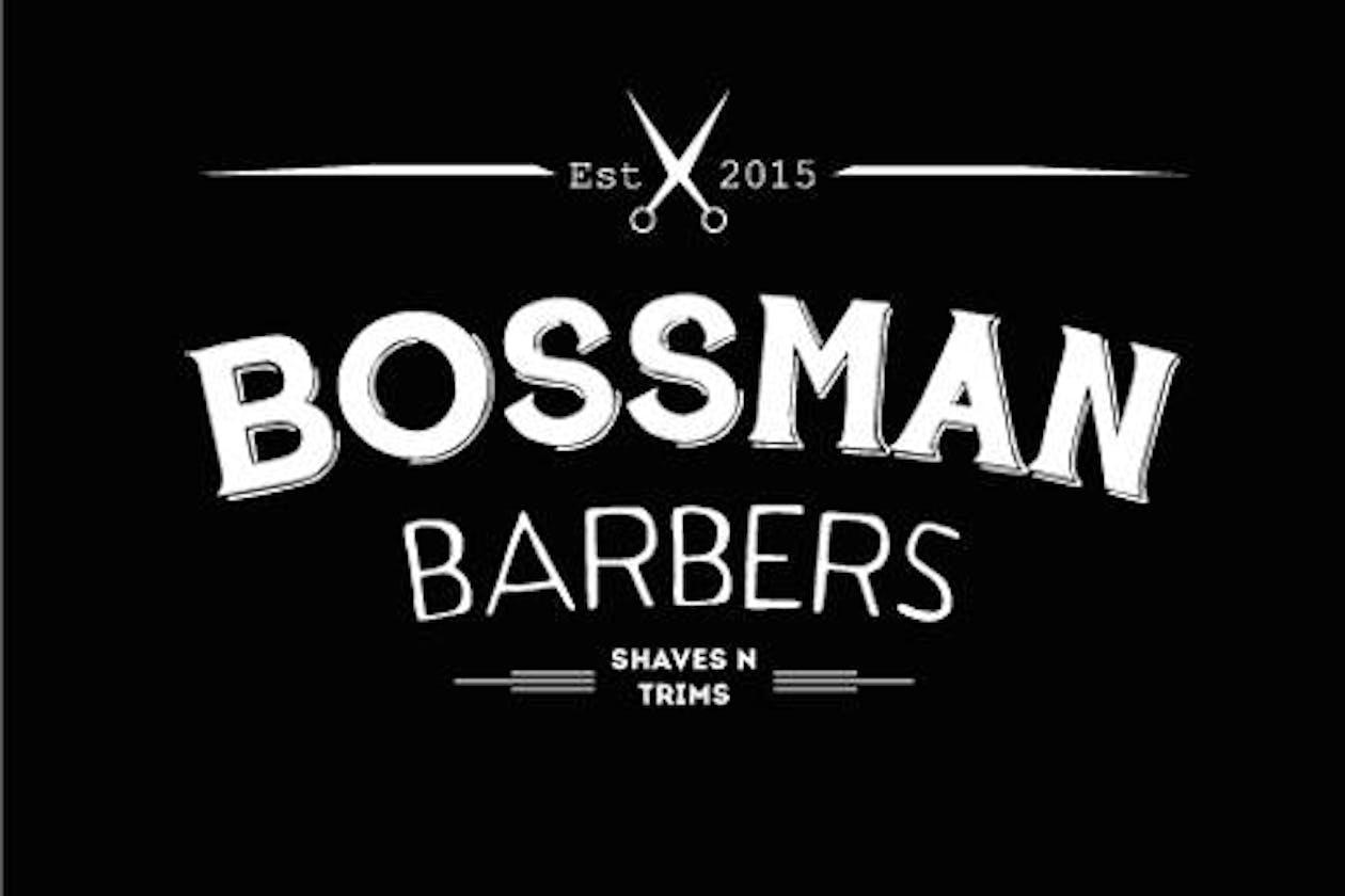 Bossman Barbers