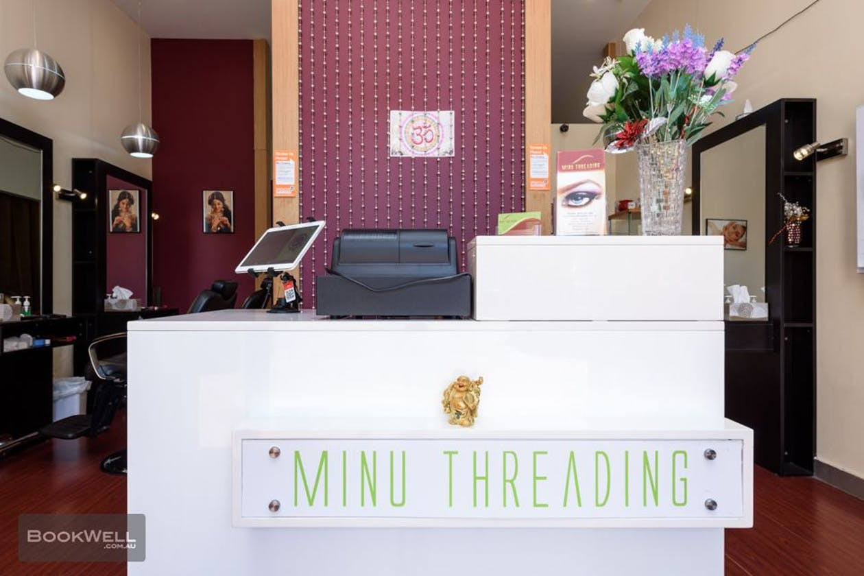 Minu Threading - Subiaco