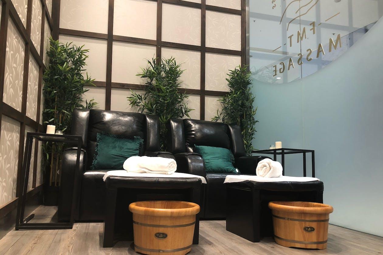 FMT Massage