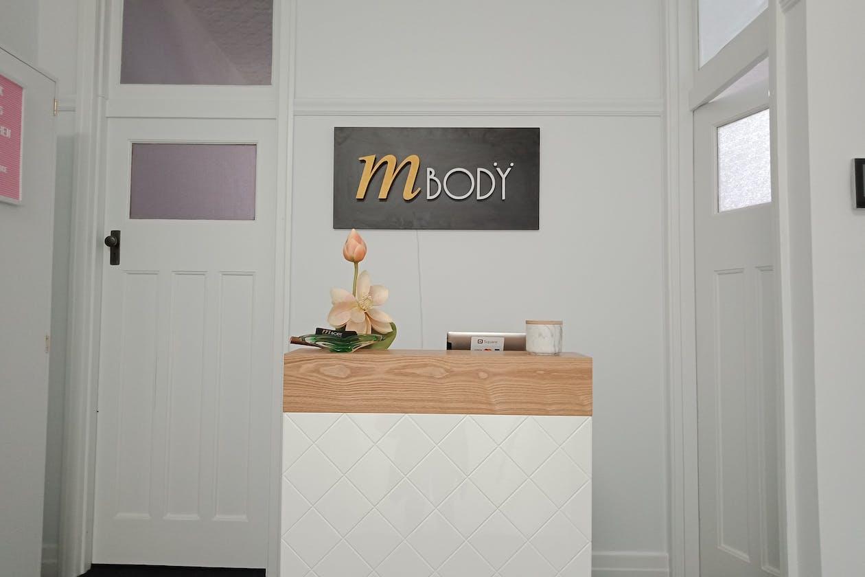 M Body
