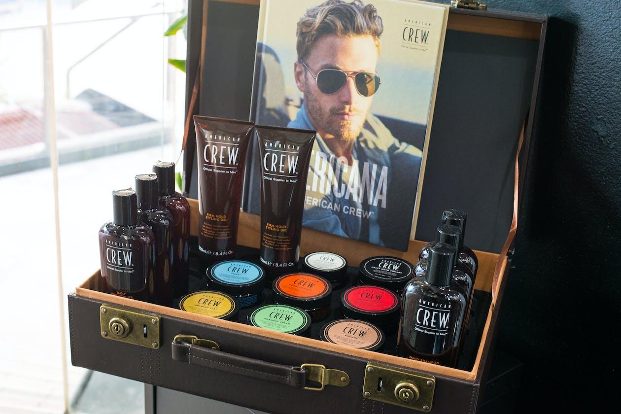 Gentz Barbers & Beauty image 9