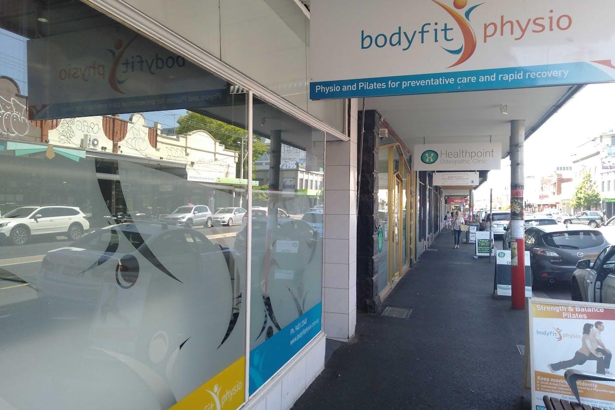 Bodyfit Physio image 1