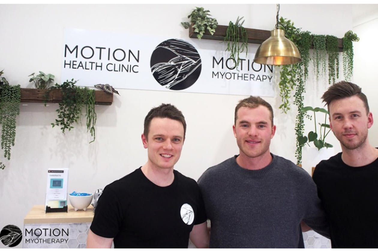 Motion Myotherapy Northcote Remedial Massage Melbourne image 18