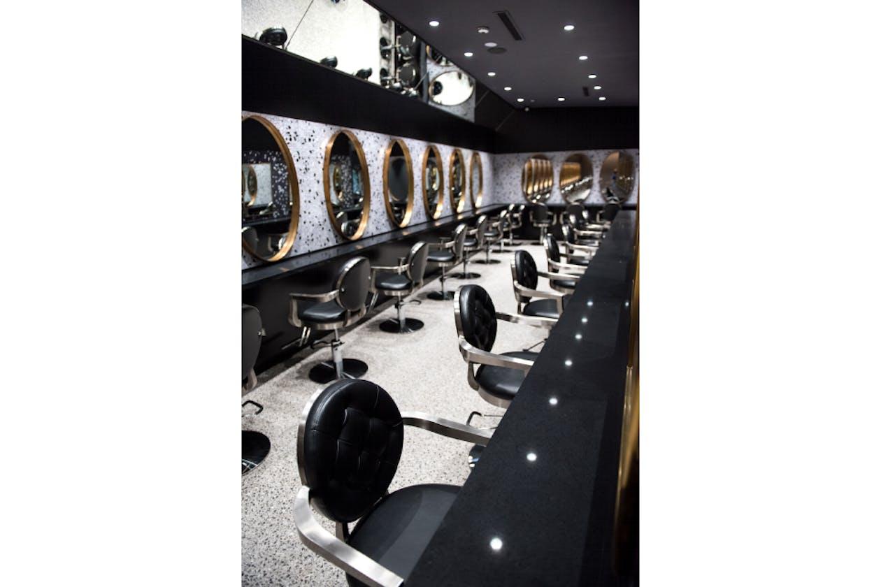 Pierre Haddad Hair Management - Hilton Hotel image 4