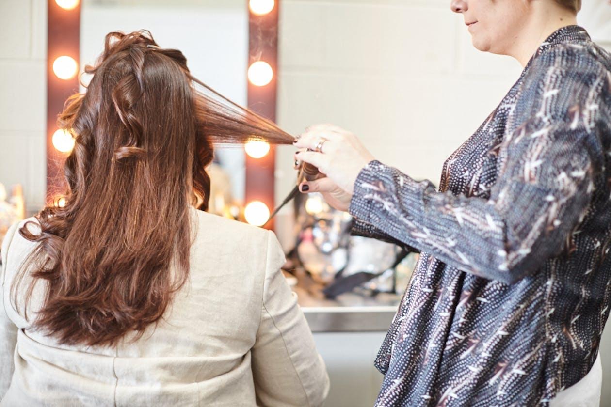Karina Bruce Hair & Makeup image 12