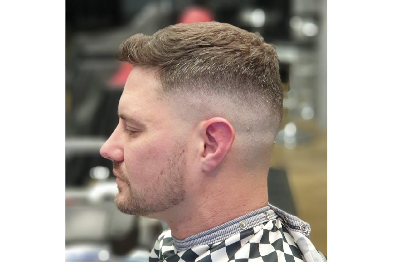 Captain Style Barber Shop image 5