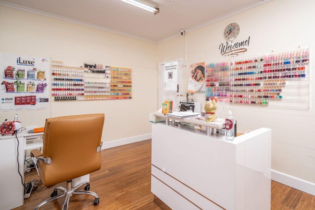 Golden Nails Care - Heidelberg image 5