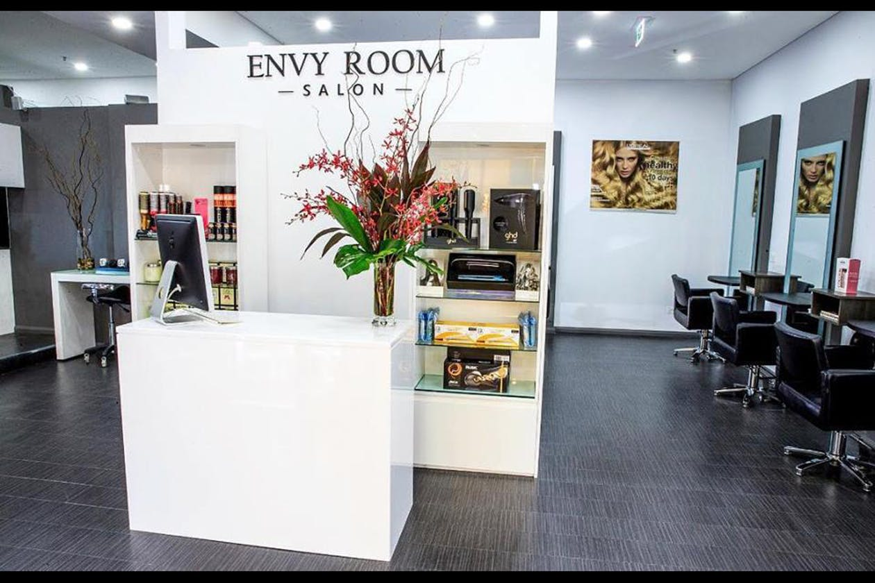 Envy Room Salon