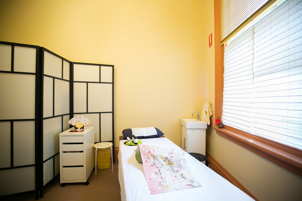 Chudo Japanese Acupuncture and Massage
