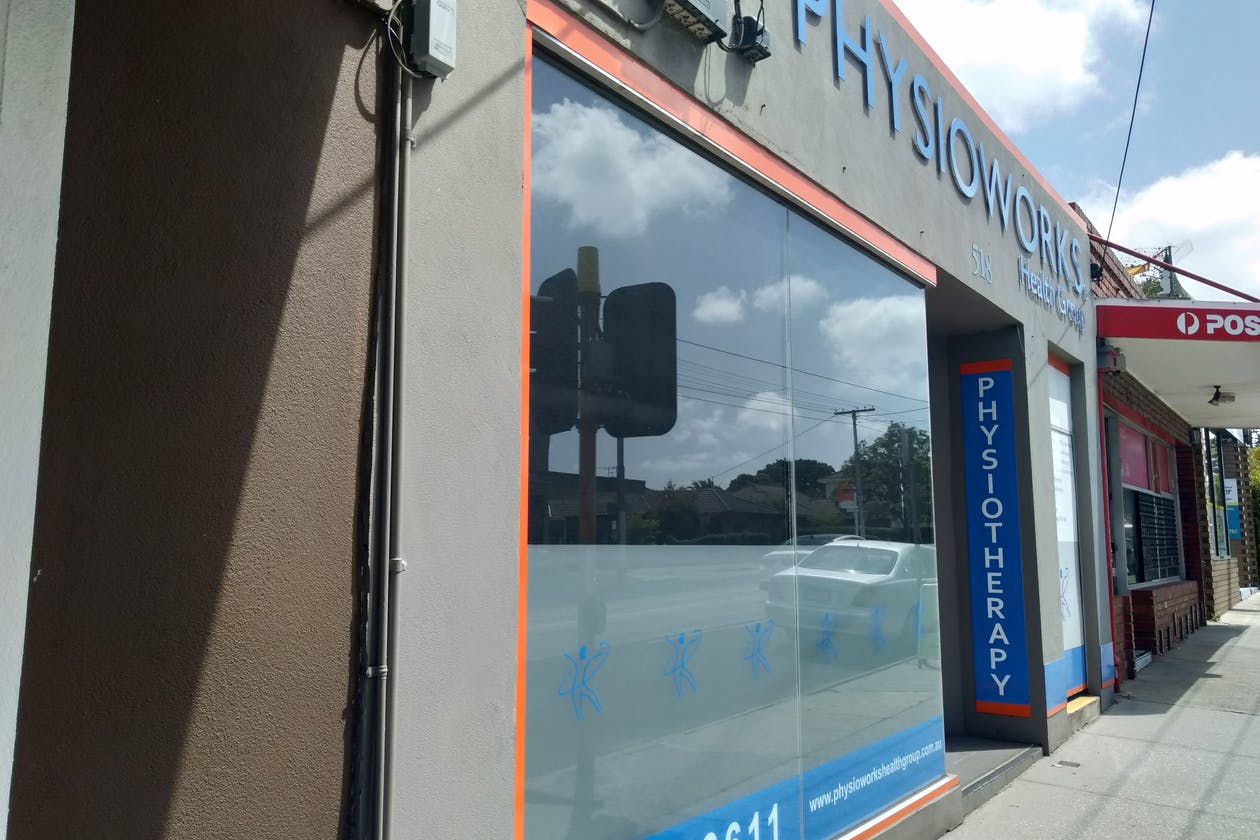 Physioworks Health Group - Camberwell