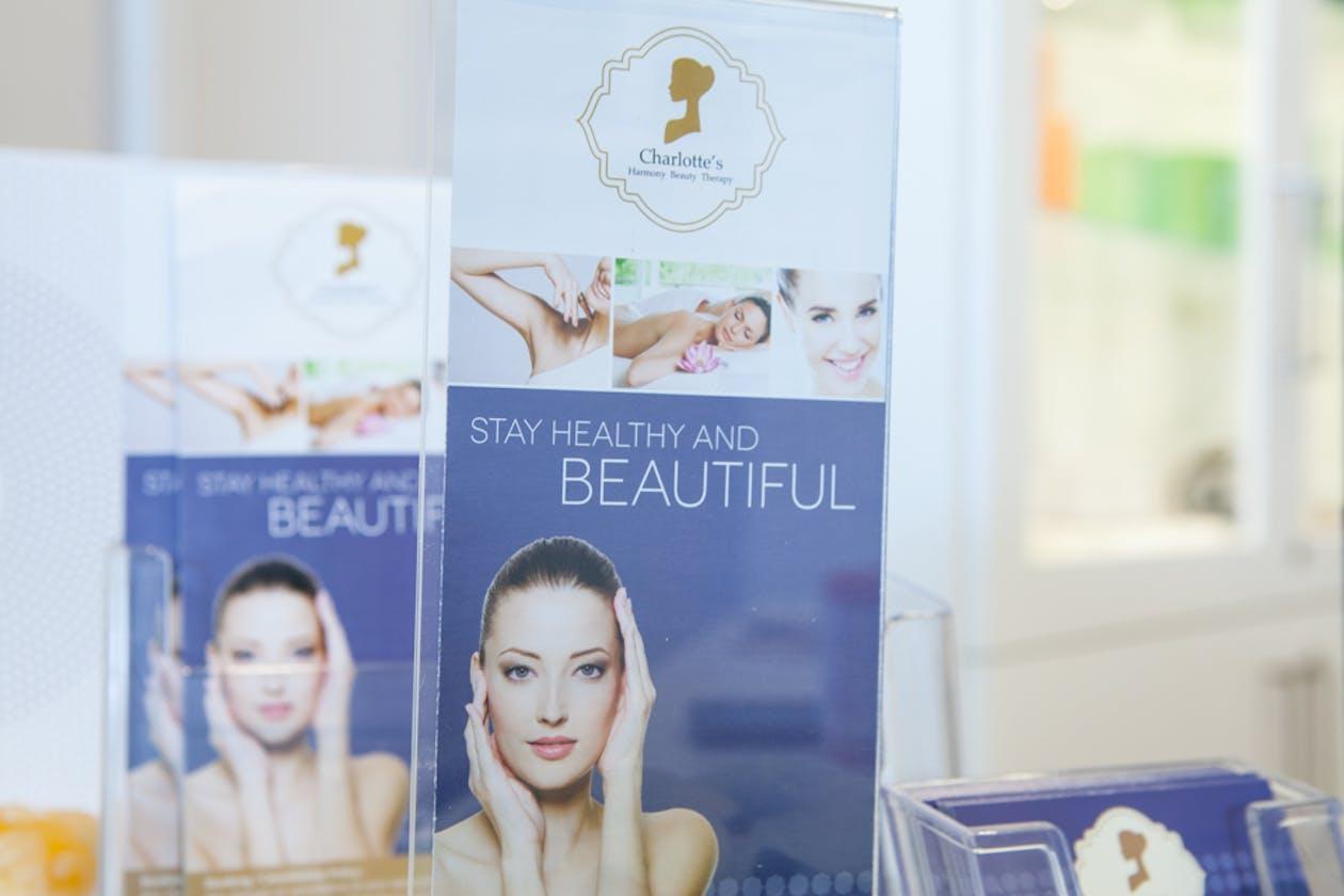 Charlotte's Harmony Beauty Therapy image 14