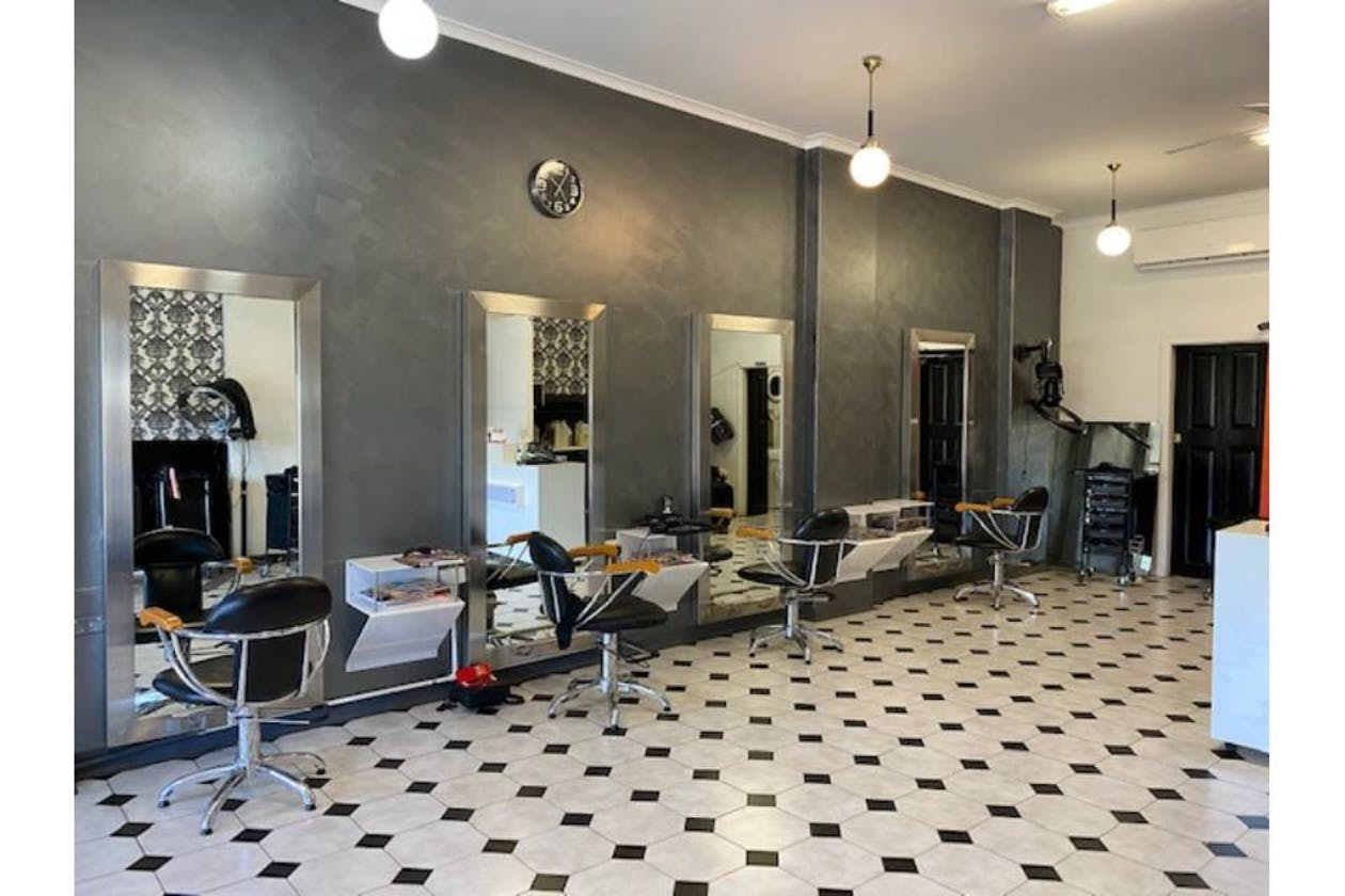 BoxHill Hair Studio