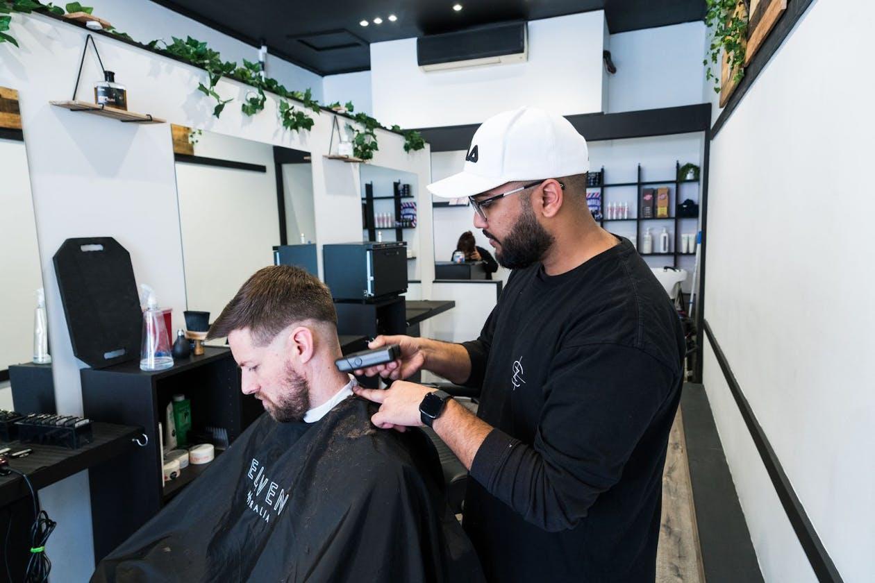 Refined Studio Barbershop image 3