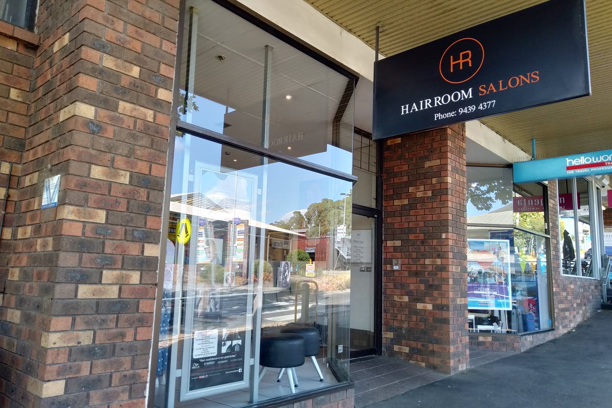Hairroom Salons - Eltham