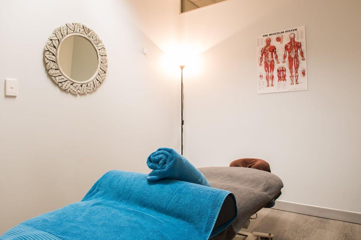 Infinity Massage & Body Therapies image 8
