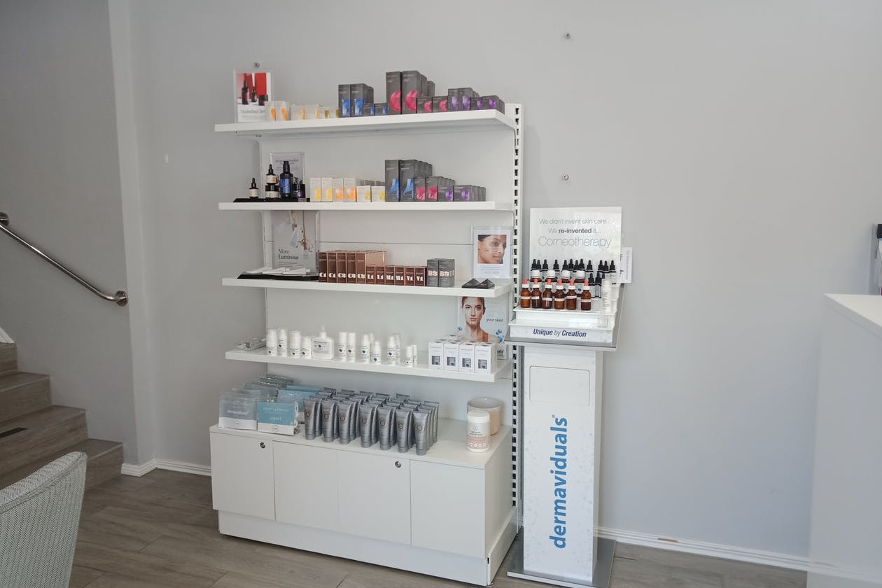 Medical Aesthetic Laser Clinic - South Melbourne image 2