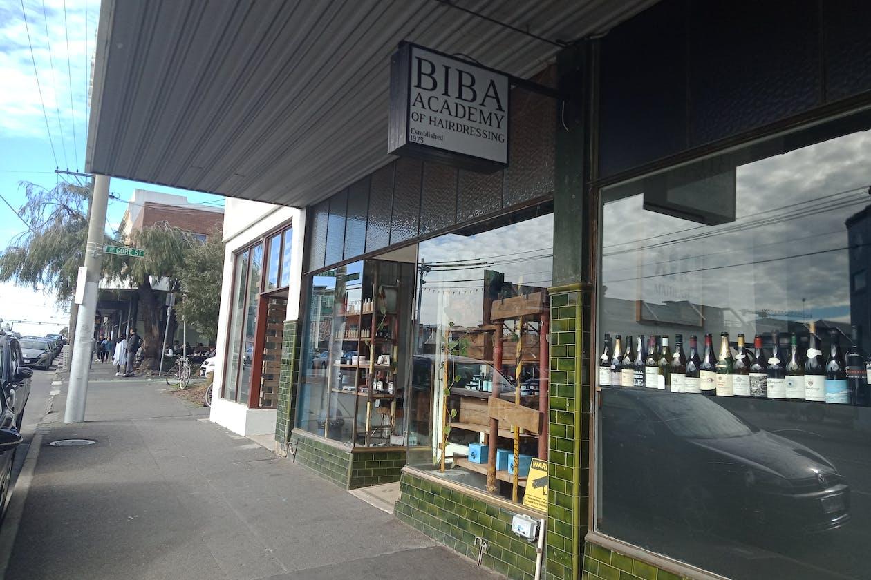 Biba Academy Of Hairdressing image 2