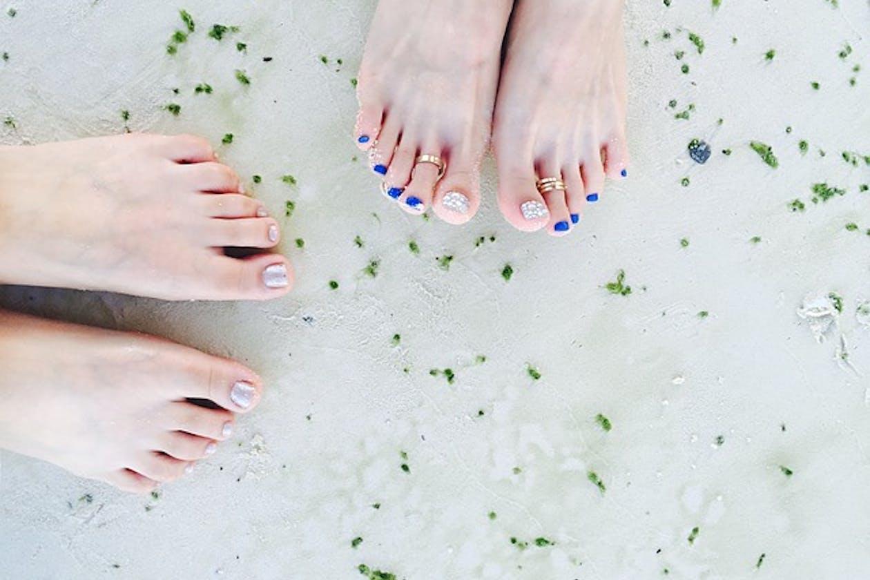 Talk Nails & Beauty