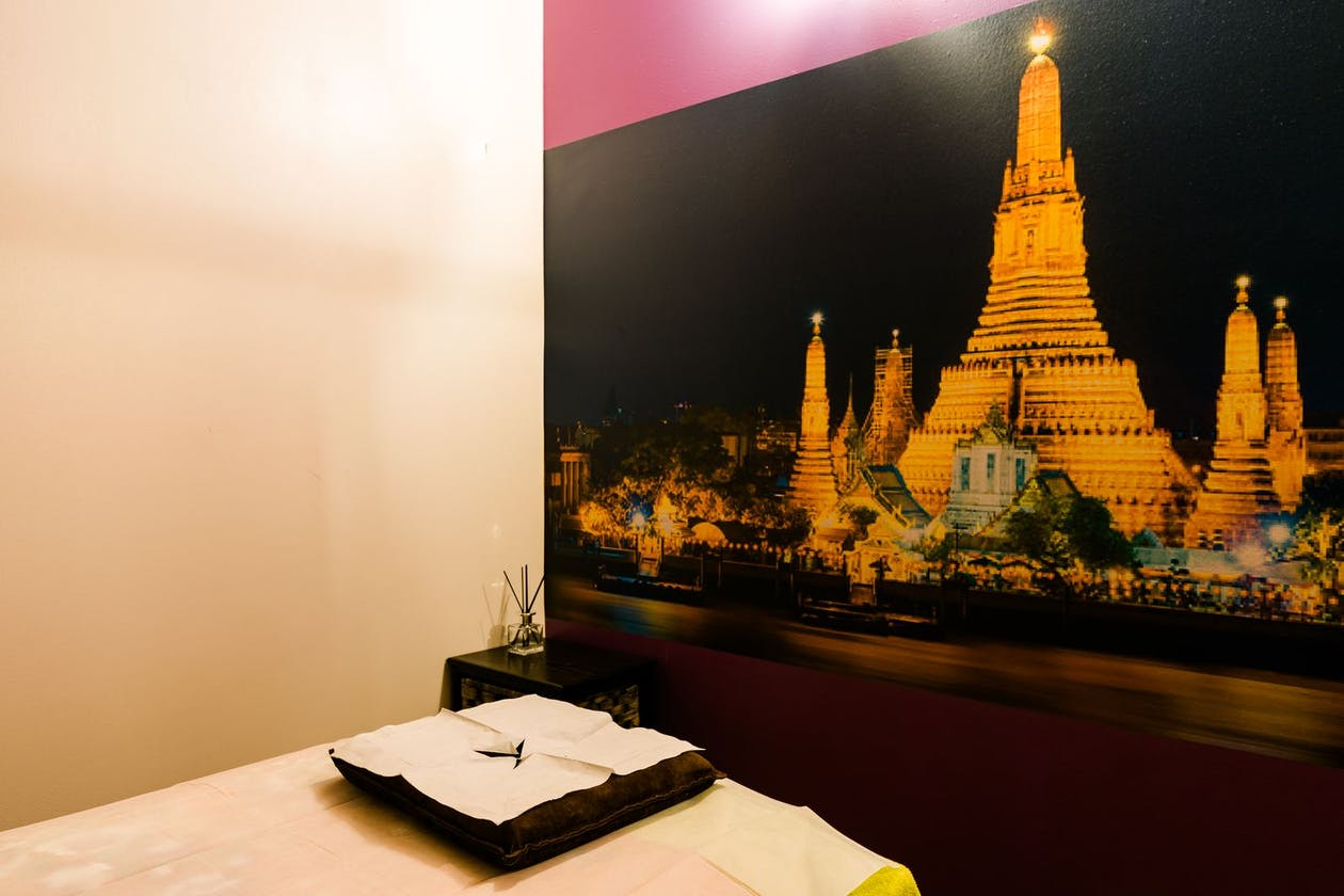Traditional Massage & Acupuncture image 7