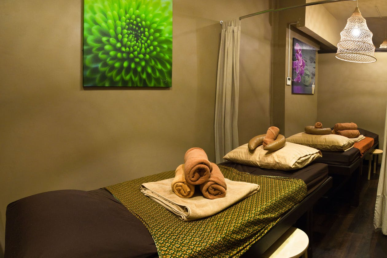 Thai Village Massage and Spa - Potts Point