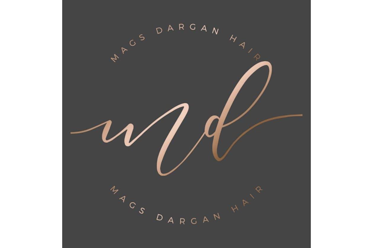 Mags Dargan Hair image 1