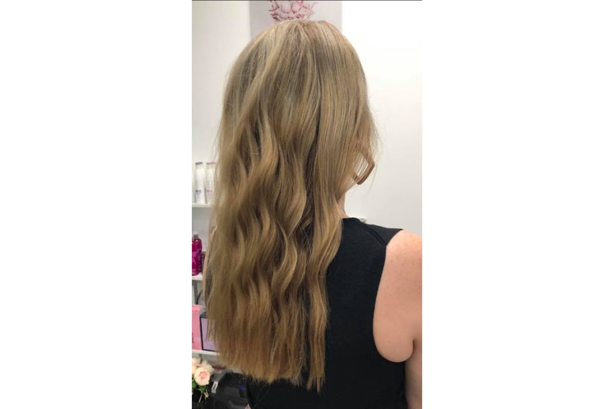 The Hair Mafia & Co. image 25