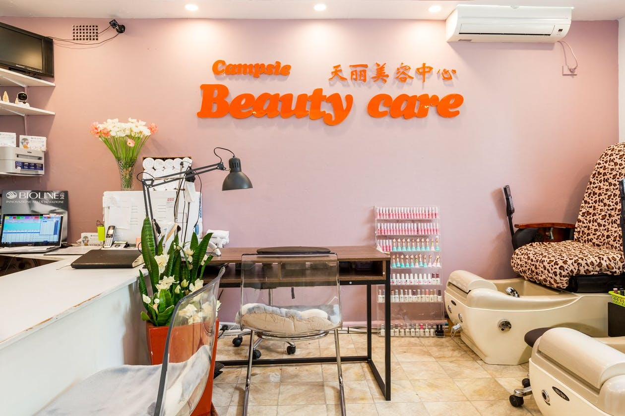 Campsie Beauty Care