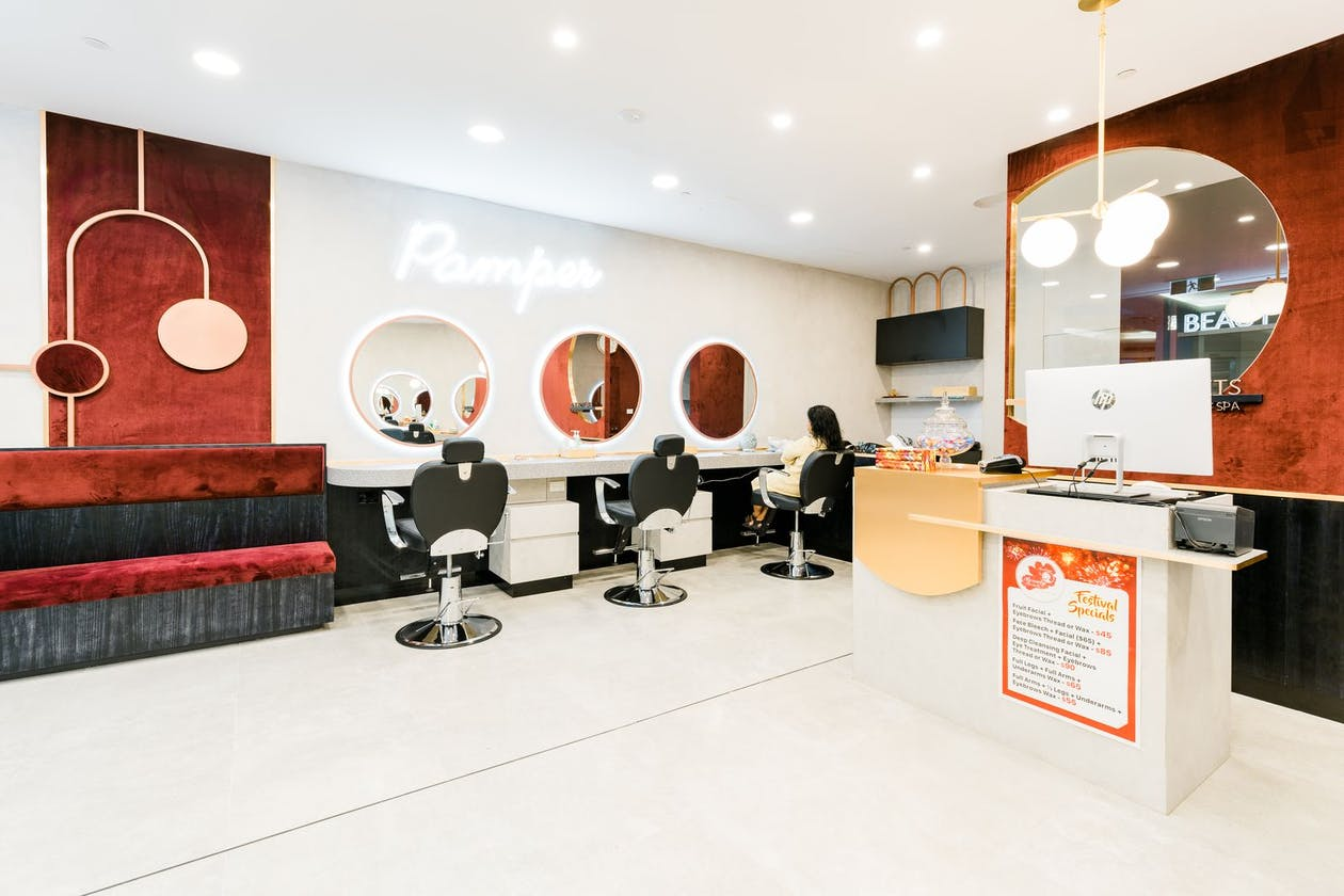 Indian Beauty Secrets - Parramatta image 11