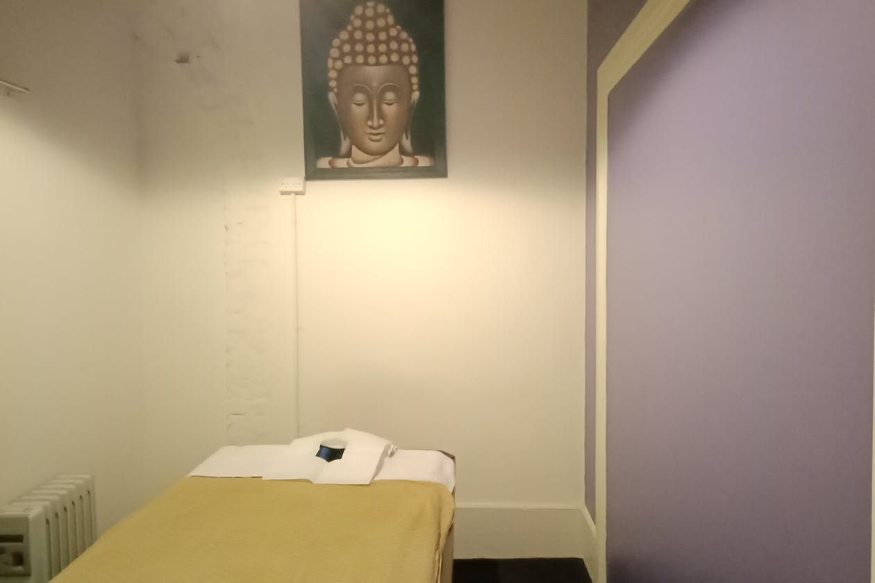 Wandee Thai Massage image 2