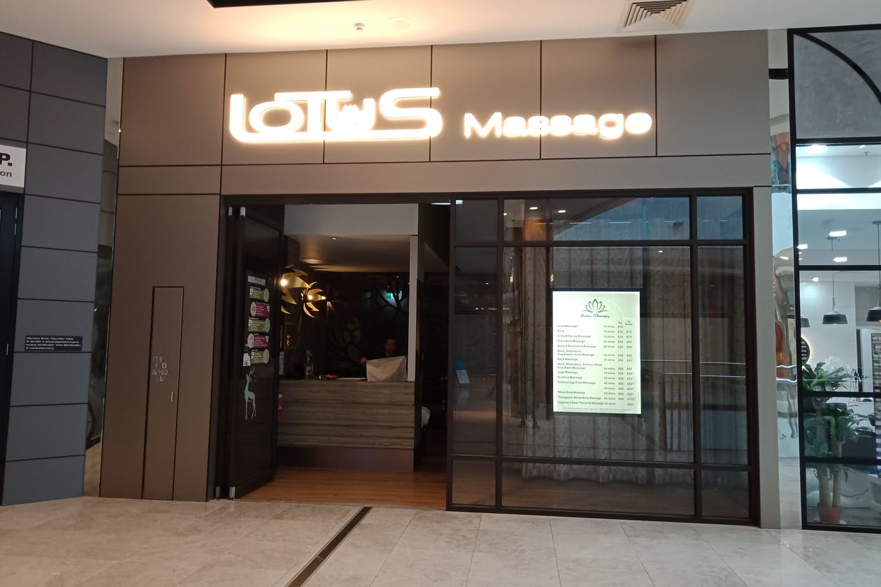 Lotus Chinese Massage - South Yarra