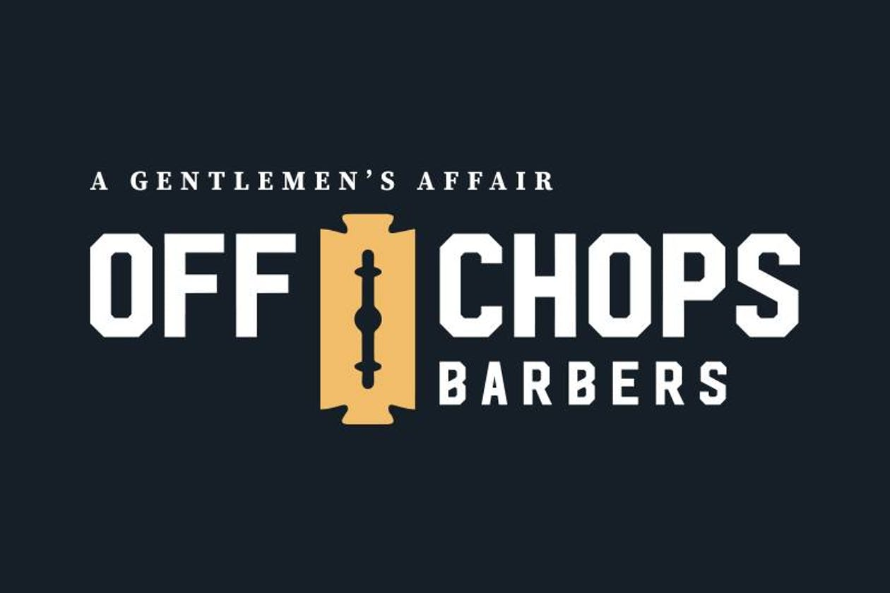 Off Chops Barbers