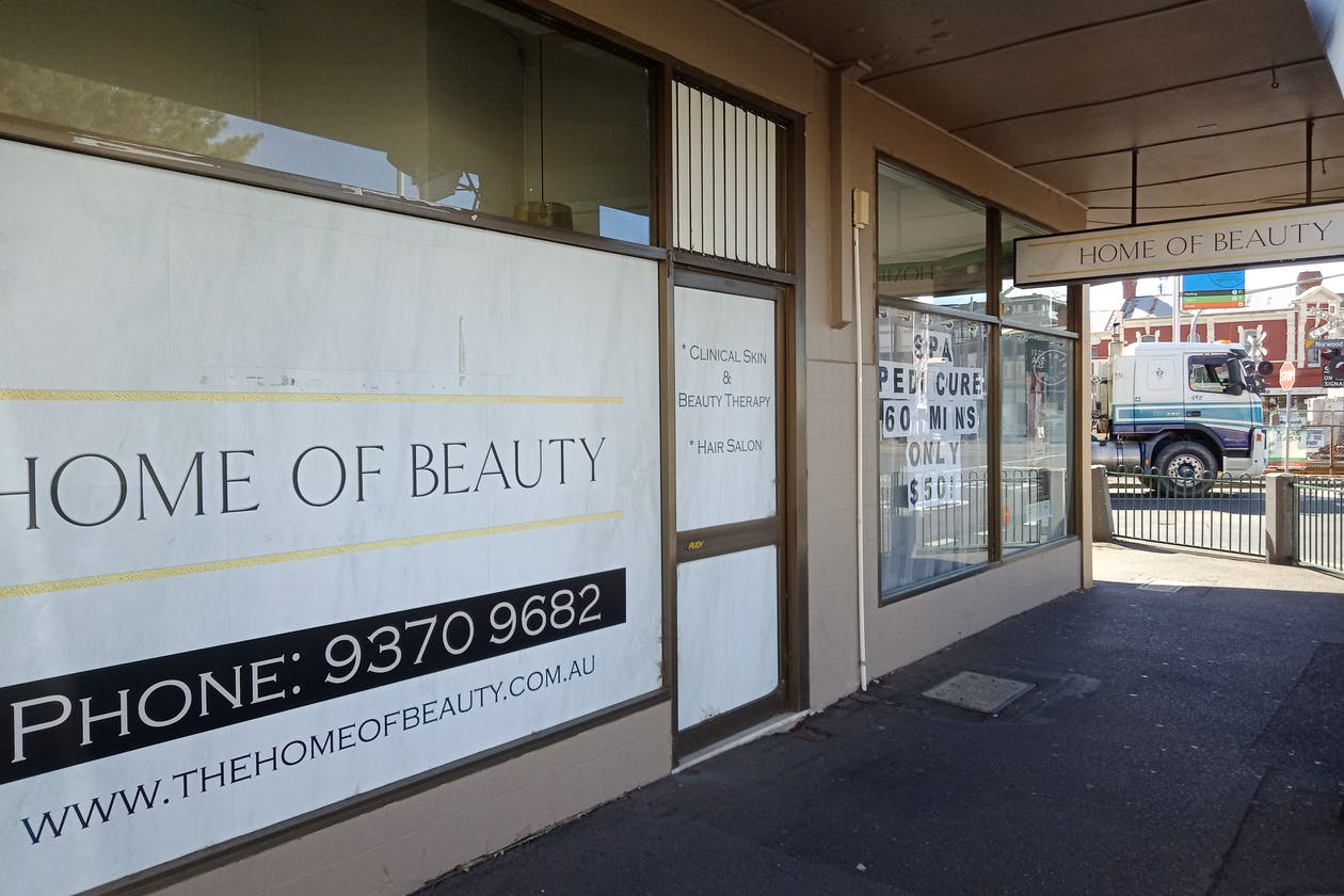 Home of Beauty image 1