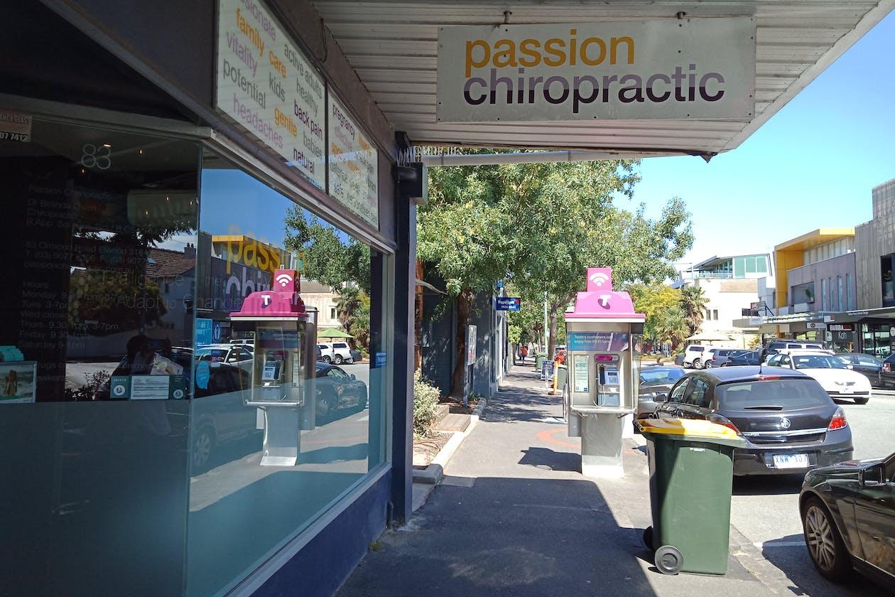 Passion Chiropractic