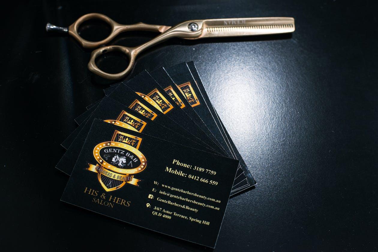 Gentz Barbers & Beauty image 17