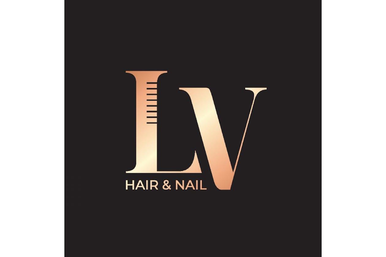 LV Hair & Nail