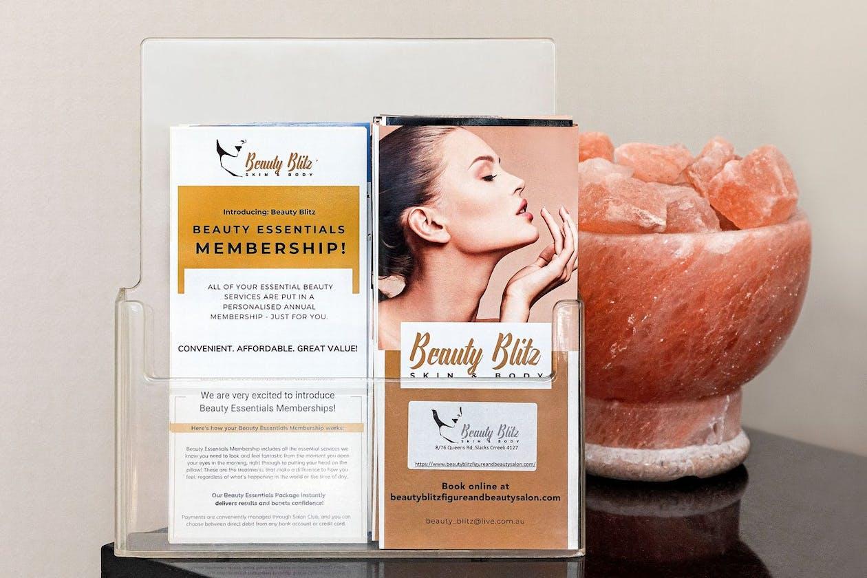 Beauty Blitz Skin & Body image 13