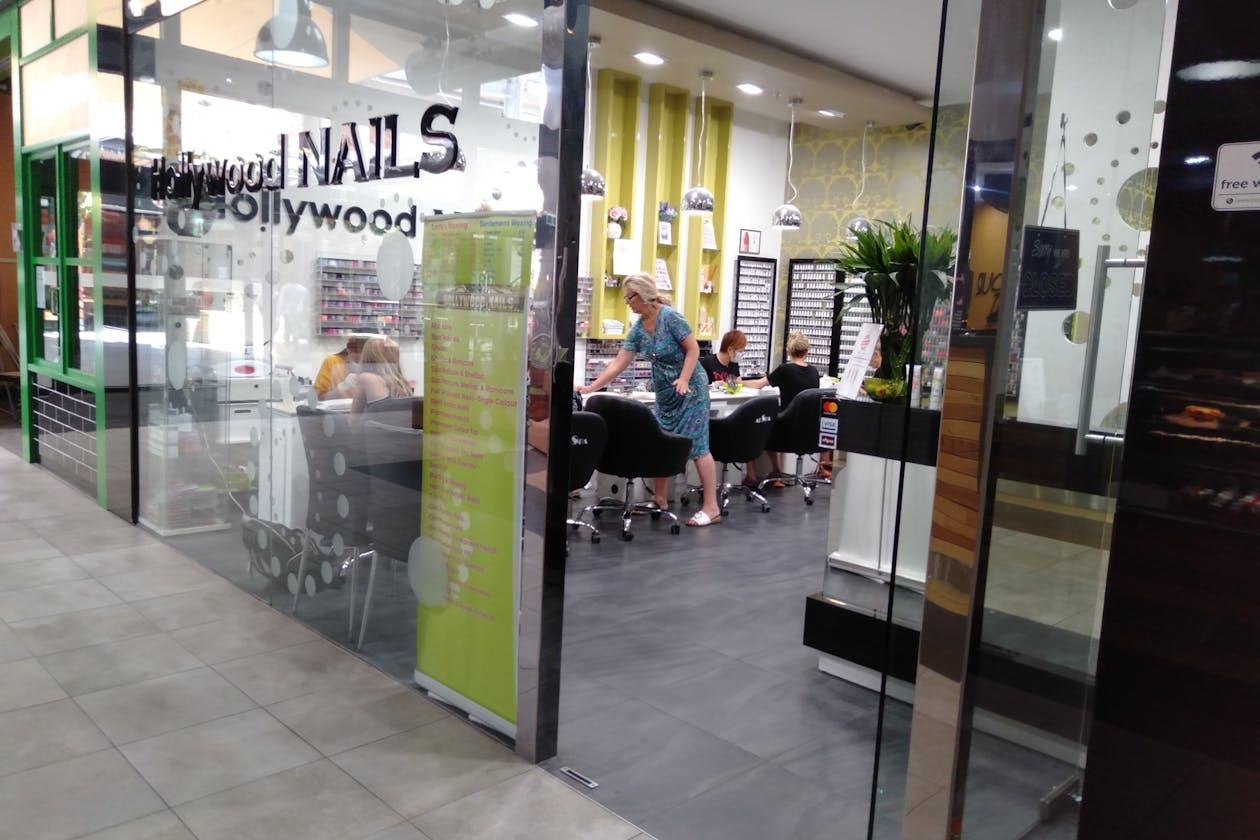 Hollywood Nails - Brunswick image 3