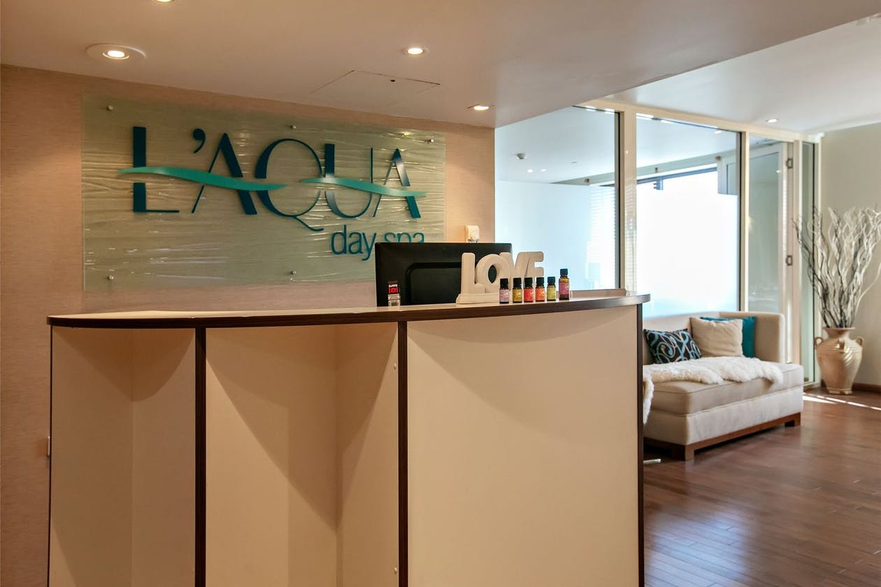L'Aqua Day Spa image 2