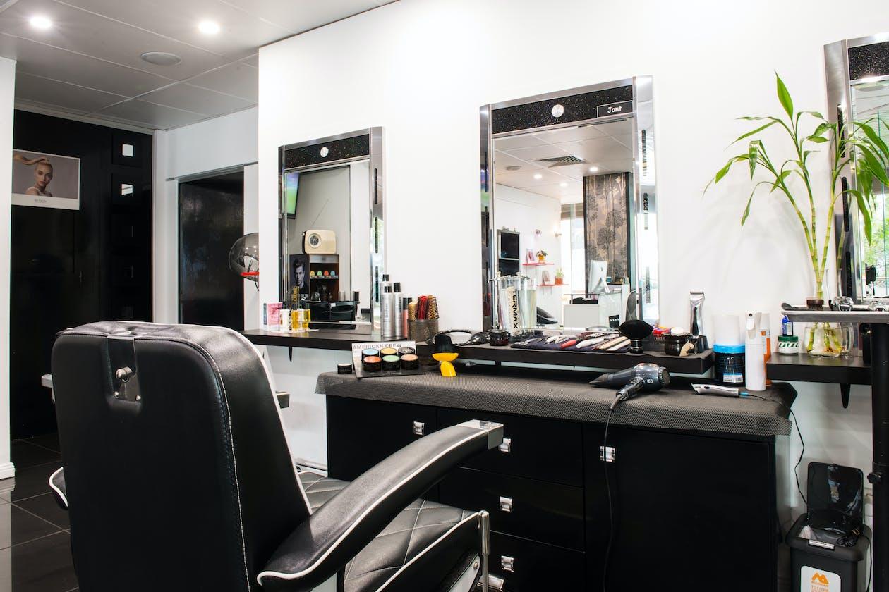 Gentz Barbers & Beauty image 7