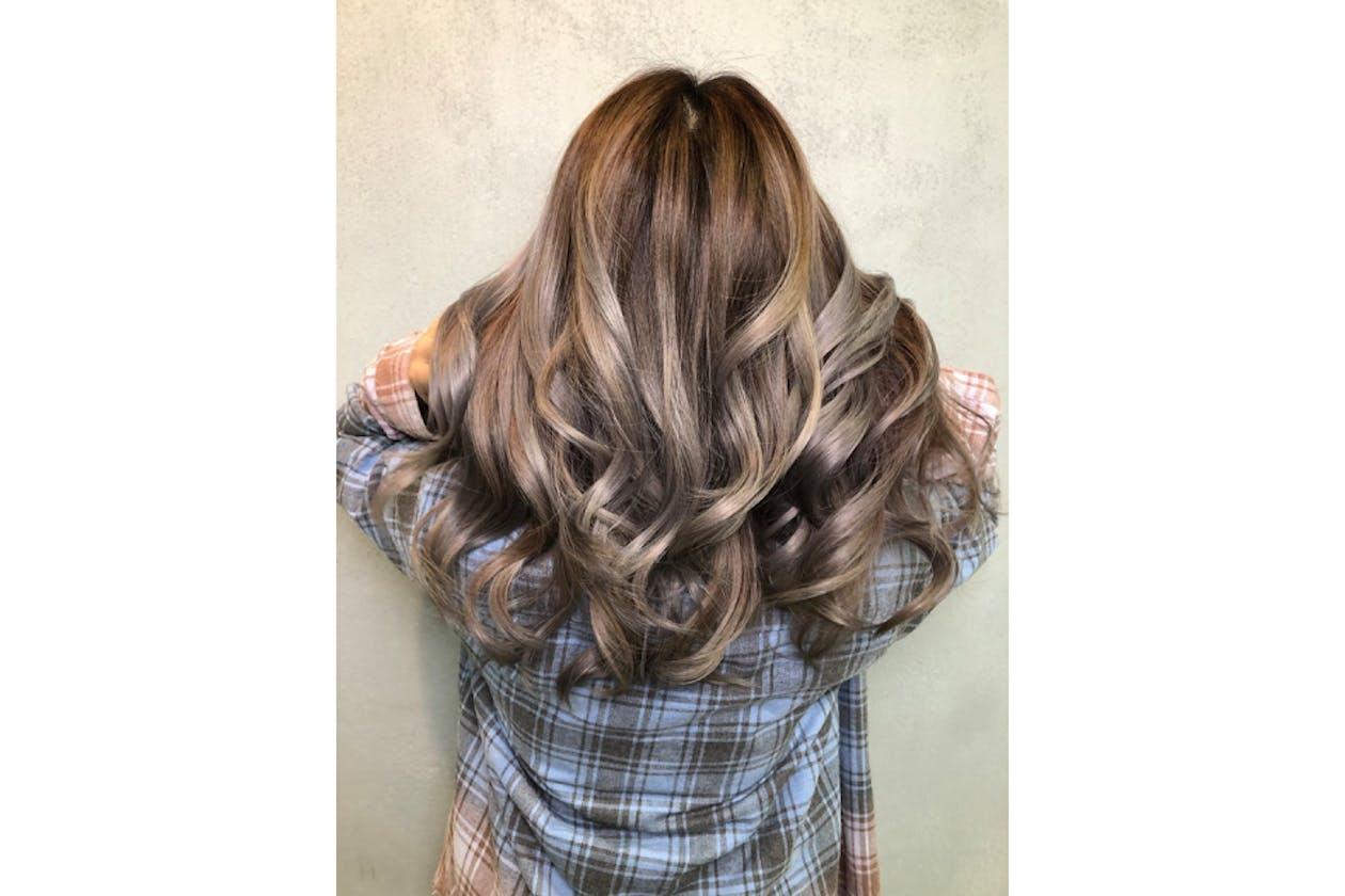 Devoue Hair image 3