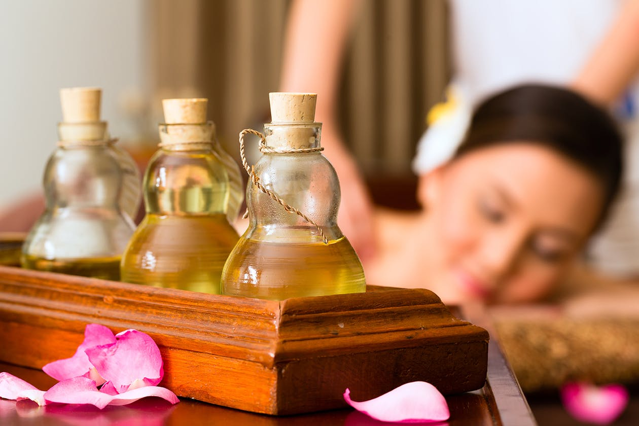 Evoke Healing Massage