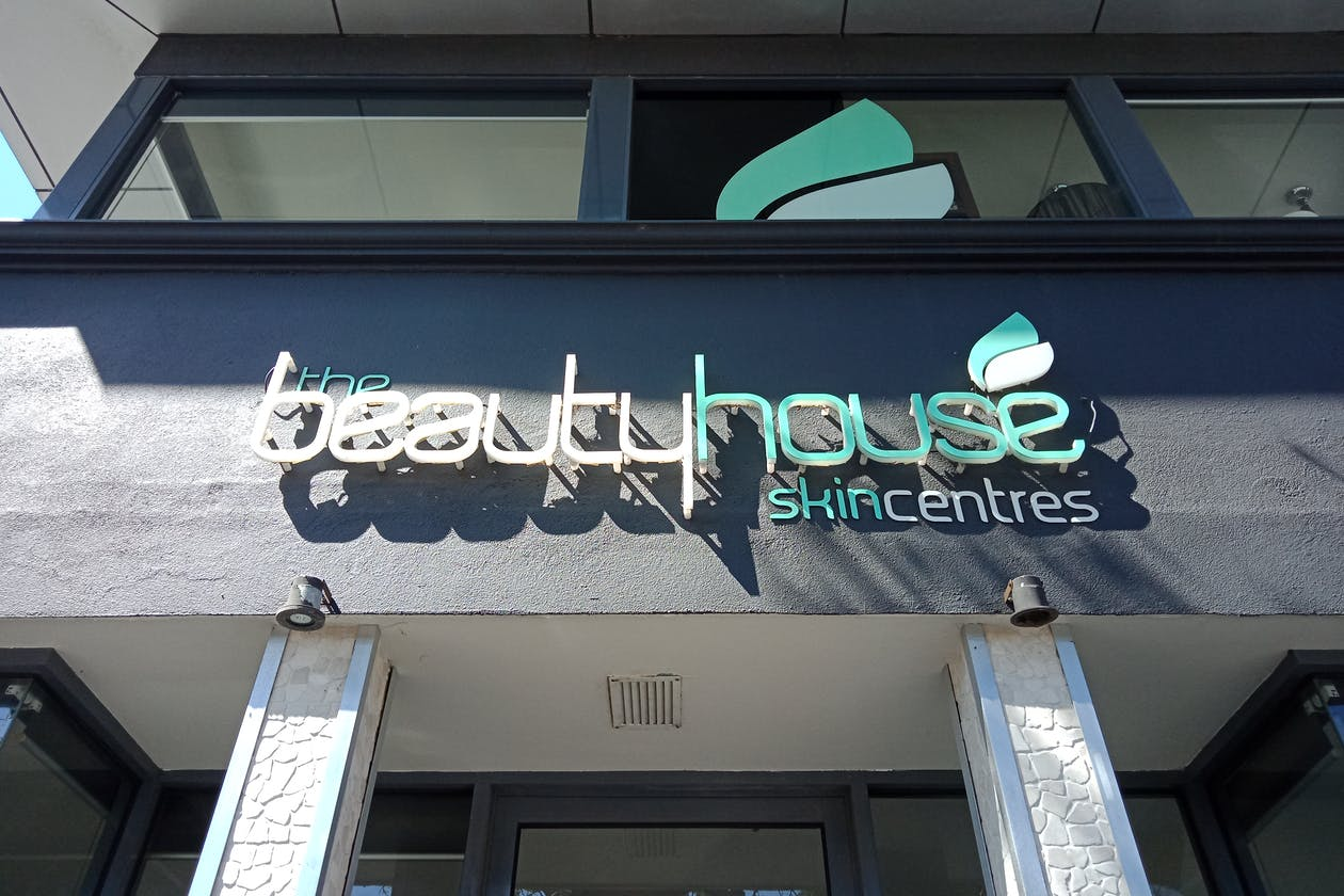 The Beauty House Skin Centre