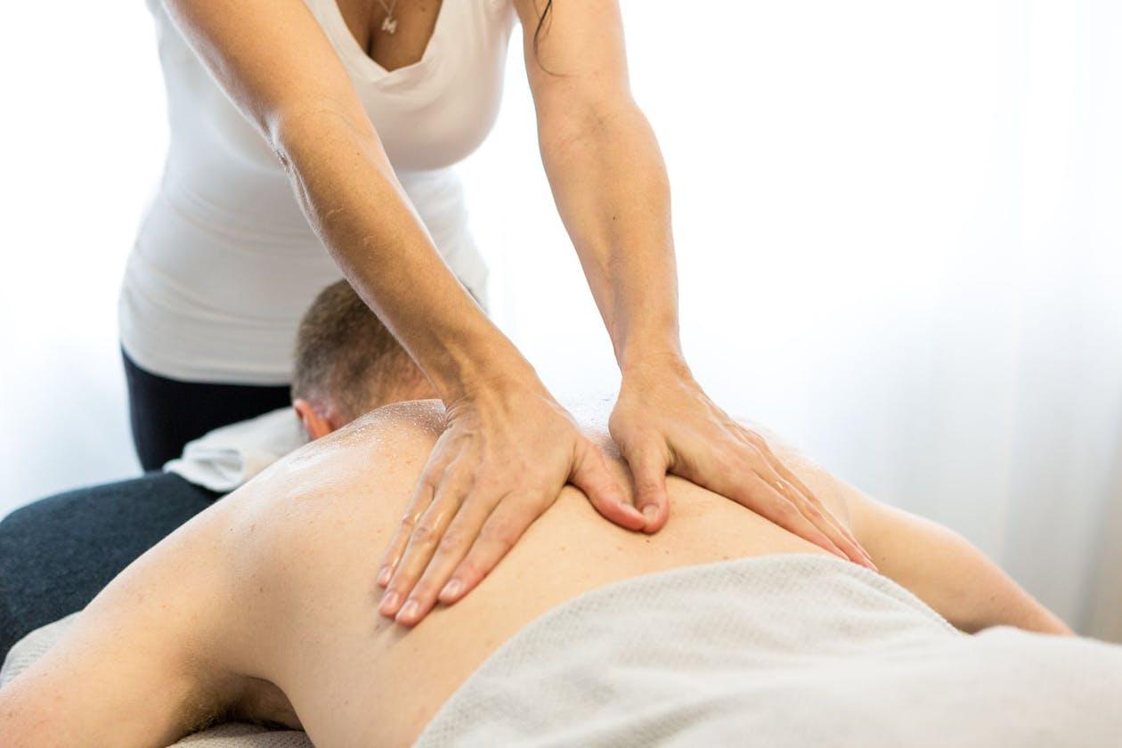 Eternal Wellness Massage & Rejuvenation image 13