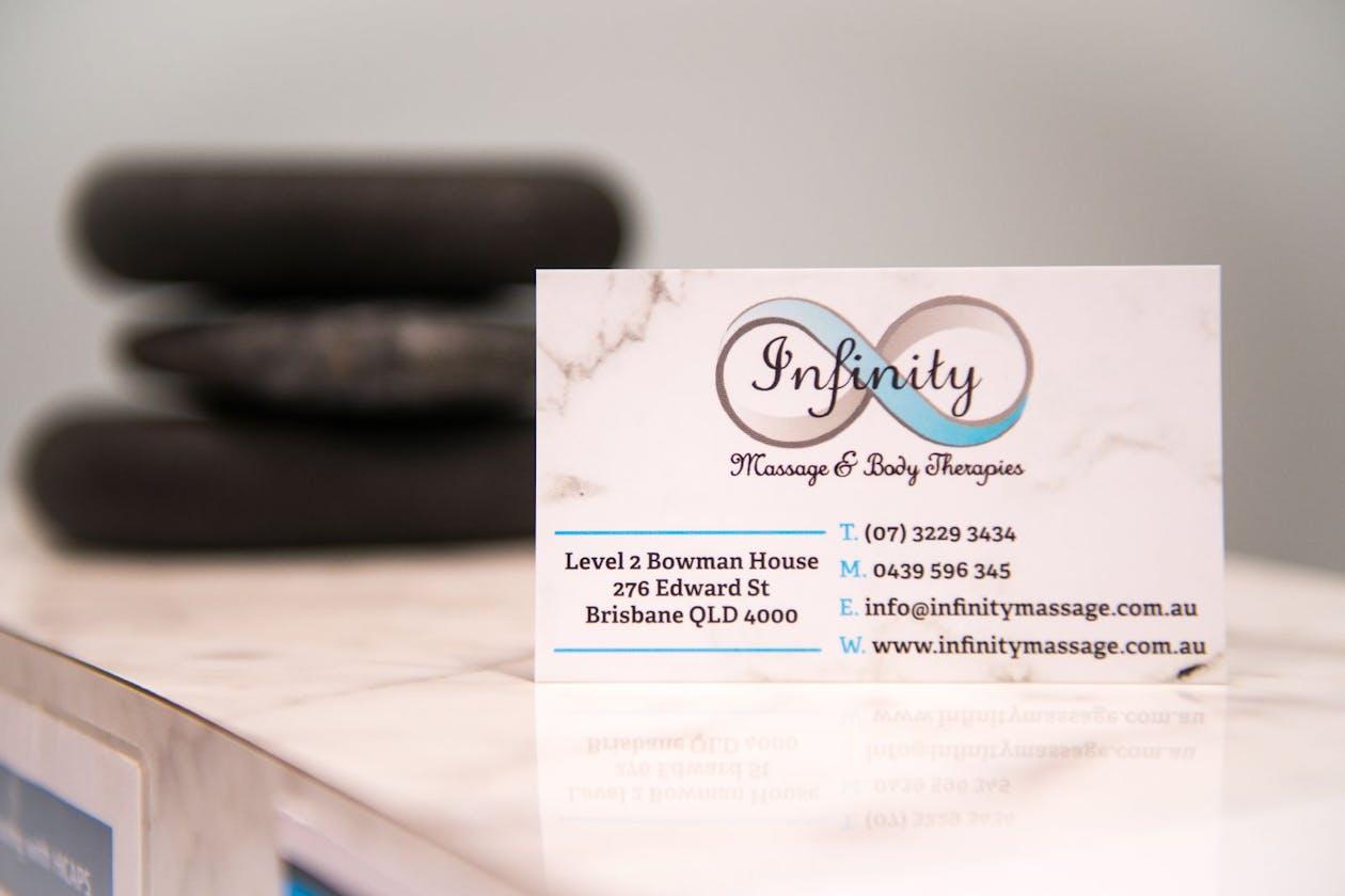 Infinity Massage & Body Therapies image 10